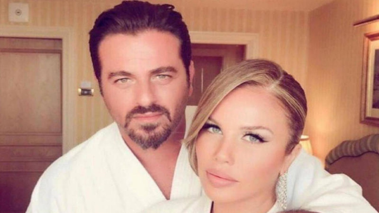 إصابة نيكول سابا وزوجها بفيروس كورونا