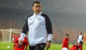 إصابة مدرب المنتخب المصري بفيروس كورونا
