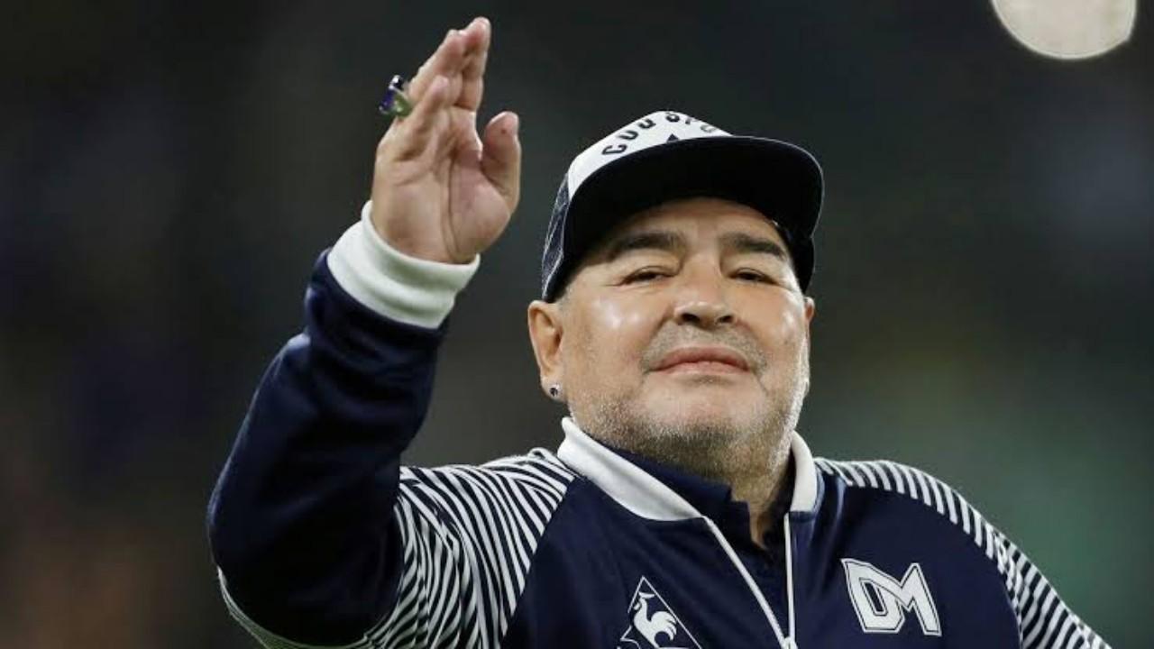 مدرب النصر السابق يقترح إطلاق اسم مارادونا على بطولة كوبا أمريكا القادمة