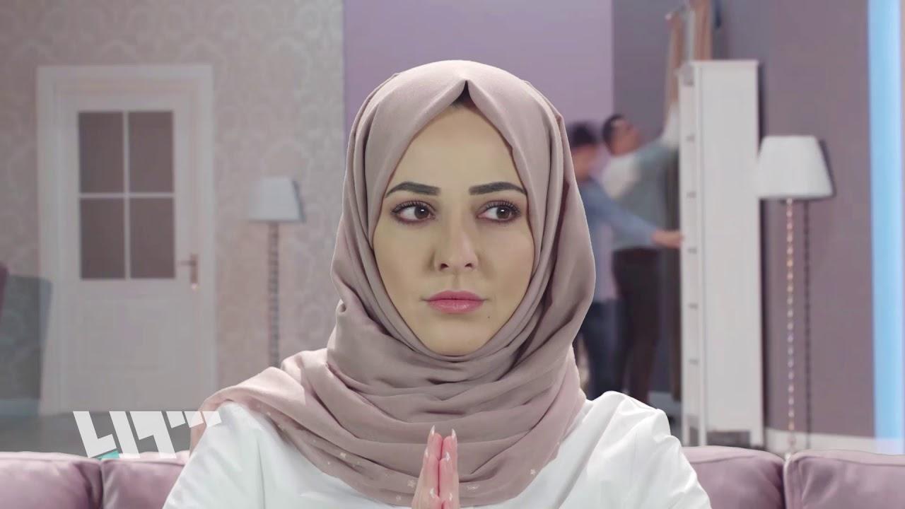 """""""نور خانم"""" تثير الجدل بدون حجاب"""