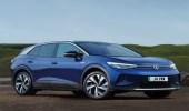 بالصور.. سيارة فولكس فاجن أي دي 4 هاتشباك الكهربائية الأفضل في 2021