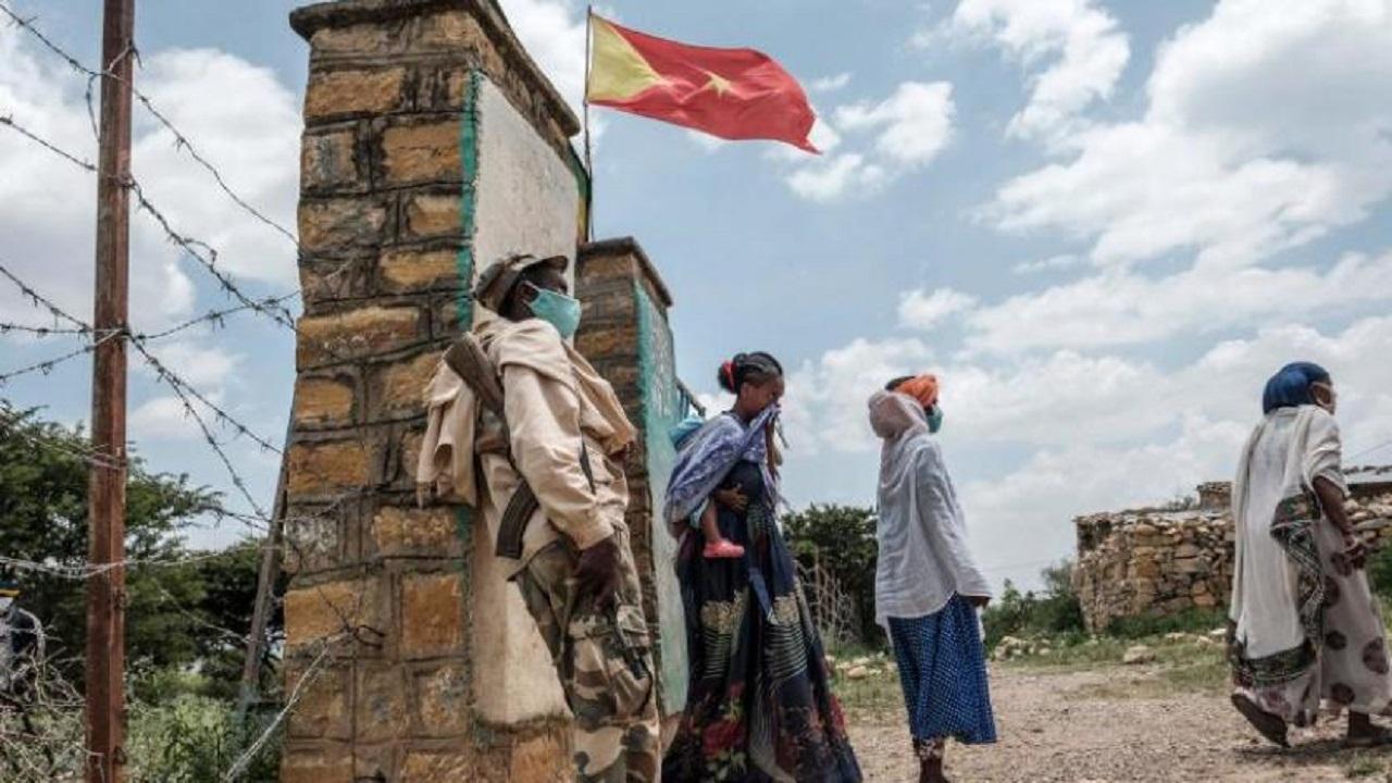 """الأمم المتحدة : العنف الجنسي أصبح """"سلاح حرب"""" في إقليم تيجراي الإثيوبي"""
