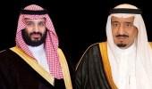 القيادة تعزي ملك الأردن في وفاة الأمير محمد بن طلال