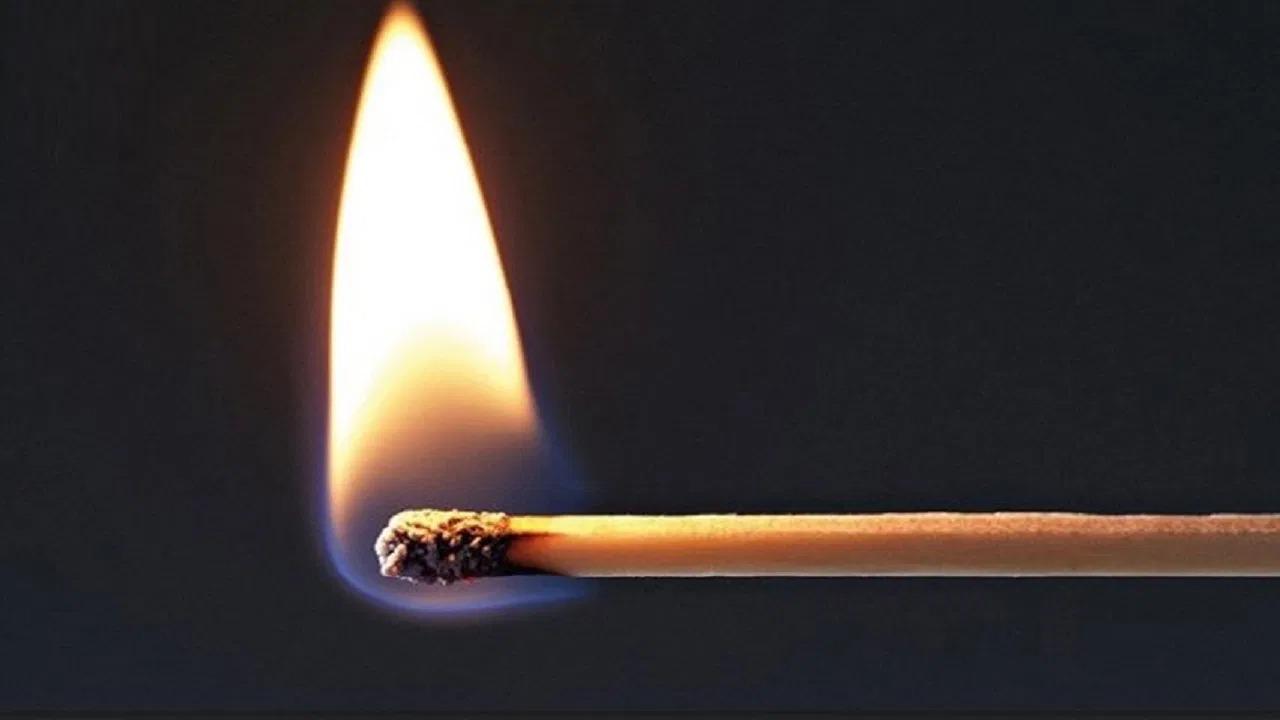 عراقي يلجأ لحرق أبناءه الخمسة