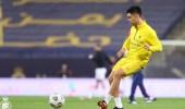 موقف مارتينيز من المشاركة في البطولة الآسيوية