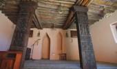 بالصور.. عرض قصة مسجد قرية «الملد» التاريخي على شاشة قناة السعودية