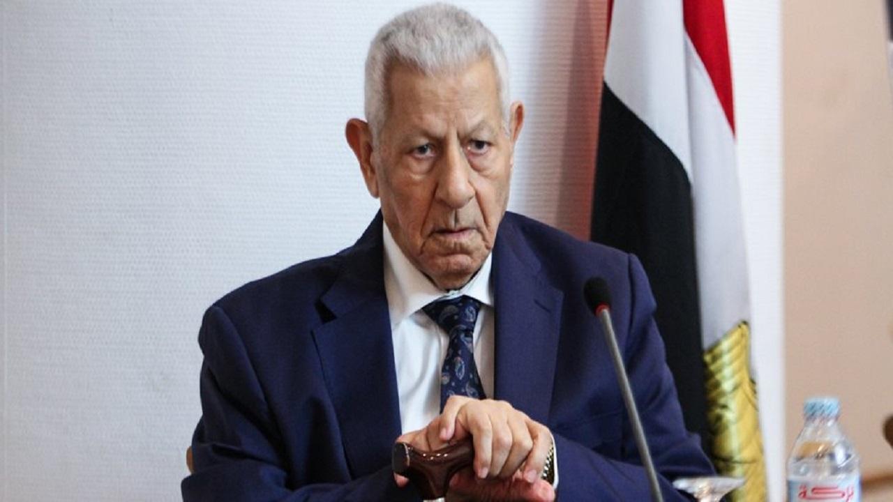 وفاة الكاتب الصحفي المصري مكرم محمد أحمد