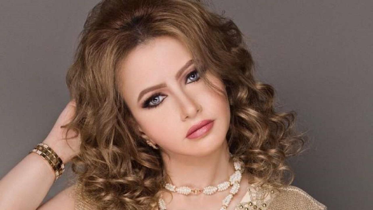 مي العيدان تفاجئ متابعيها : أنها لا أصوم من 2011