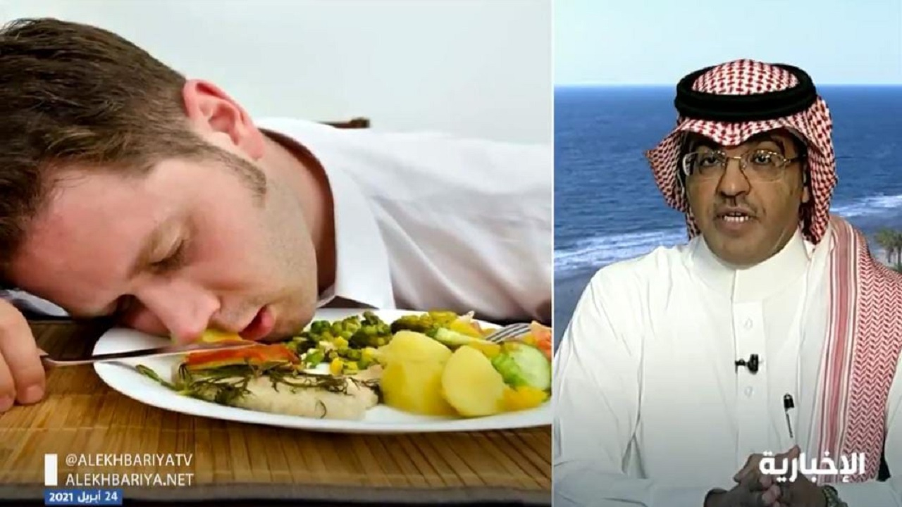 بالفيديو.. أبرز العادات الغذائية الخاطئة التي يجب تجنبها في رمضان