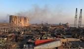 """ألمانيا تطرح خطة لإعادة بناء مرفأ بيروت """"بشروط """""""