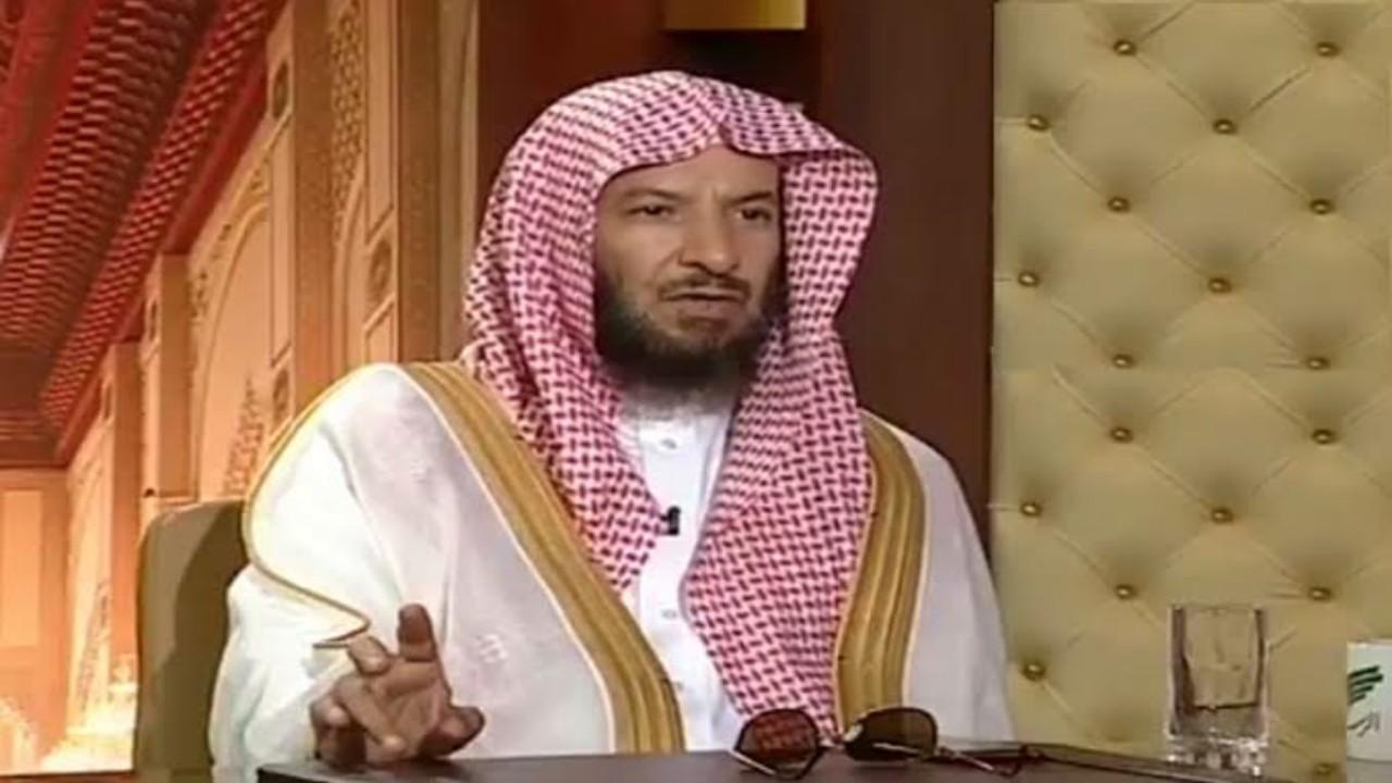 """بالفيديو.. """"الشيخ الشثري"""" يوضح حكم صيام من لا يصلي أو مقصر في صلاته"""