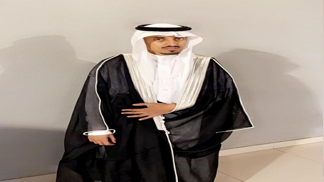 """""""سعد بن عواض"""" يعقد قرانه على كريمة الشيخ """"عايد السفياني"""" بالطائف"""