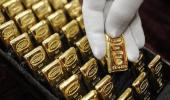 الذهب يصعد مع إبقاء مجلس الاحتياطي الاتحادي على موقفه المائل للتيسير