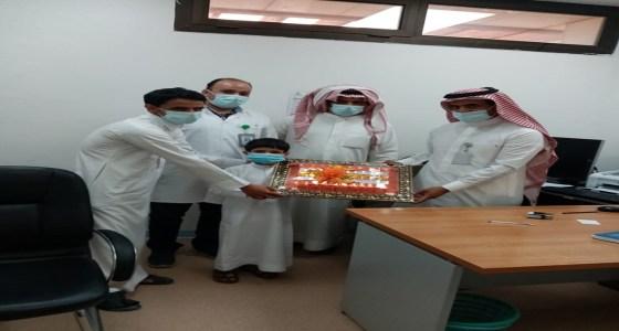 مهارة طبيب سعودي تنقذ سبعينية من الشلل