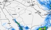 «المسند»: الحالة المطرية الرمضانية الثانية مستمرة