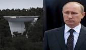 بالصور.. جدل بسبب منزل بوتين الخيالي