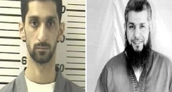 """بالفيديو.. رسالة حميدان التركي لأسرة """"نايف اليوسف"""" بعد مقابلته في السجن بأمريكا"""
