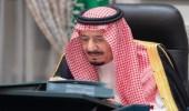 خادم الحرمين الشريفين يؤكد وقوف المملكة وتضامنها الكامل مع الأردن