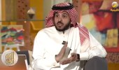 شاهد ردة فعل المديفر على قول محمد الحاجي: أتحداك إذا ما تقارن نفسك بالآخرين