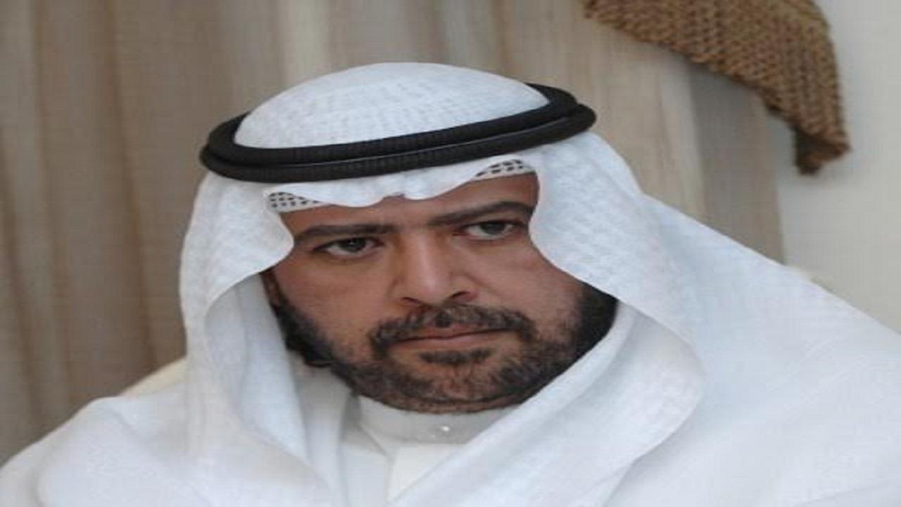 سبب منع الشيخ أحمد الفهد من دخول الكويت عبر منفذ النويصب
