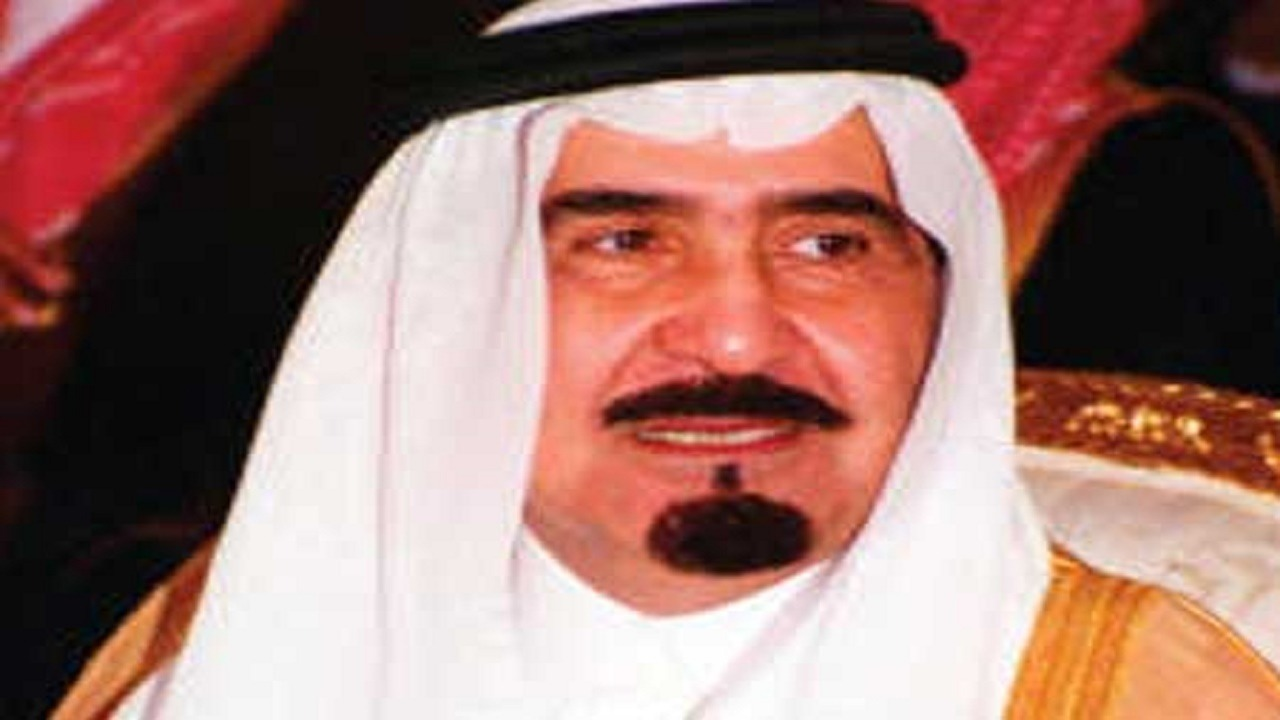 أبرز المحطات في حياة الأمير ماجد بن عبدالعزيز