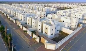 """""""الإسكان"""": طرح 300 وحدة سكنية خلال 4 سنوات"""