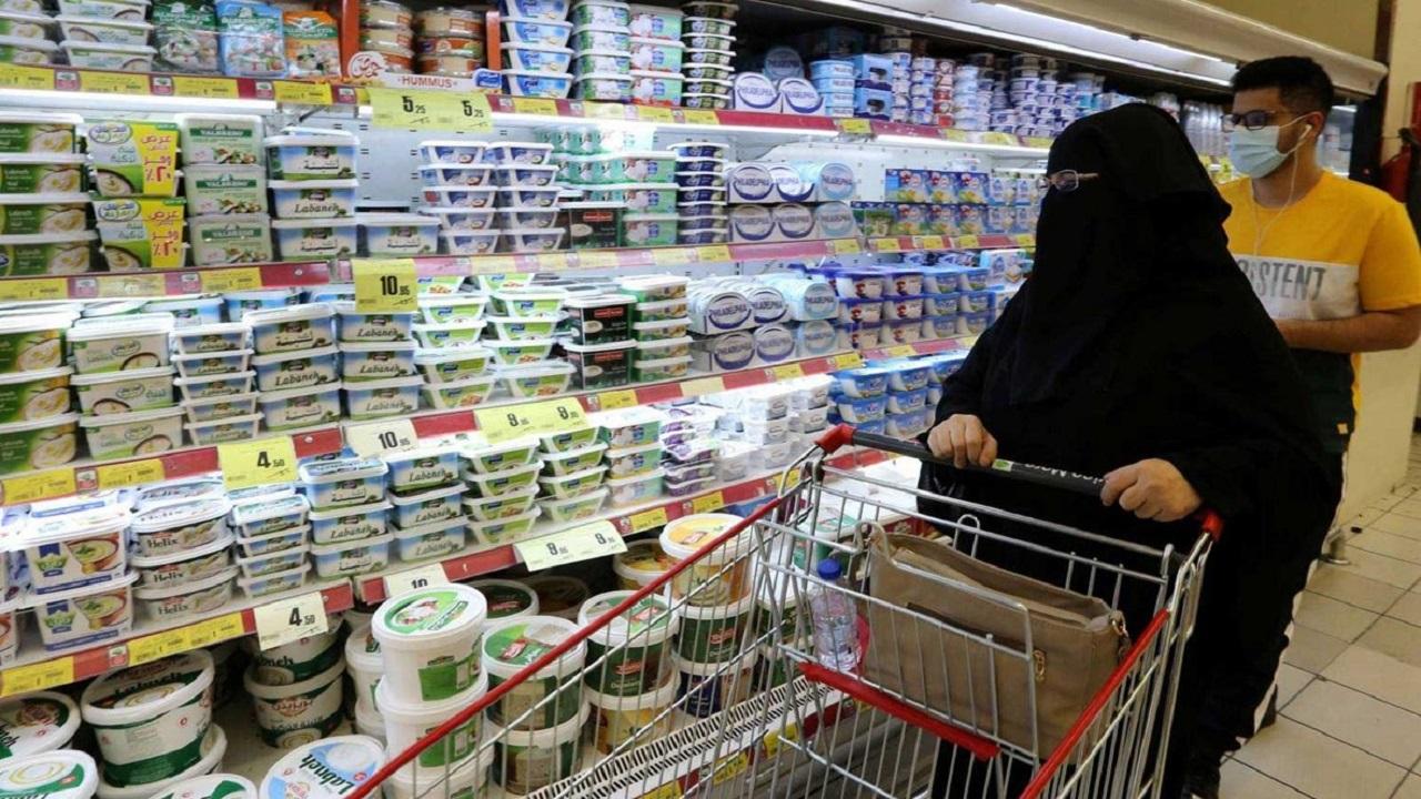 الغذاء والدواء: تجنب الشراء وأنت جائع