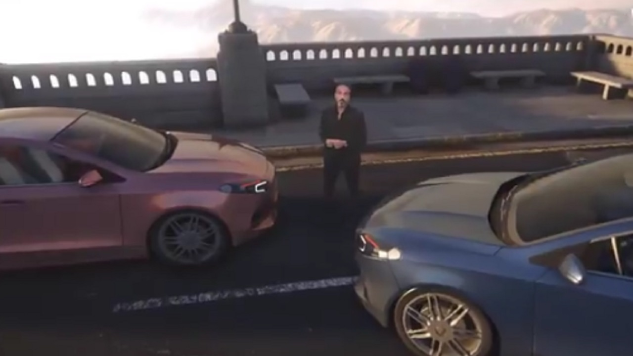 """بالفيديو .. مدينة في المملكة حققت """"صفر"""" وفيات في حوادث المرور"""