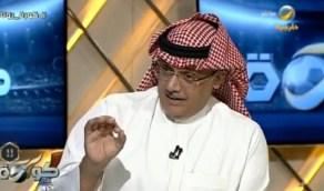 بالفيديو..الأمير الوليد بن بدر: في هذه الحالة سأتنازل عن العضوية الذهبية بالنصر