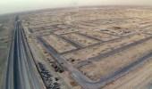 اعتماد مخططات سكنية بمساحة 12,2 مليون م2 في مختلف مناطق المملكة