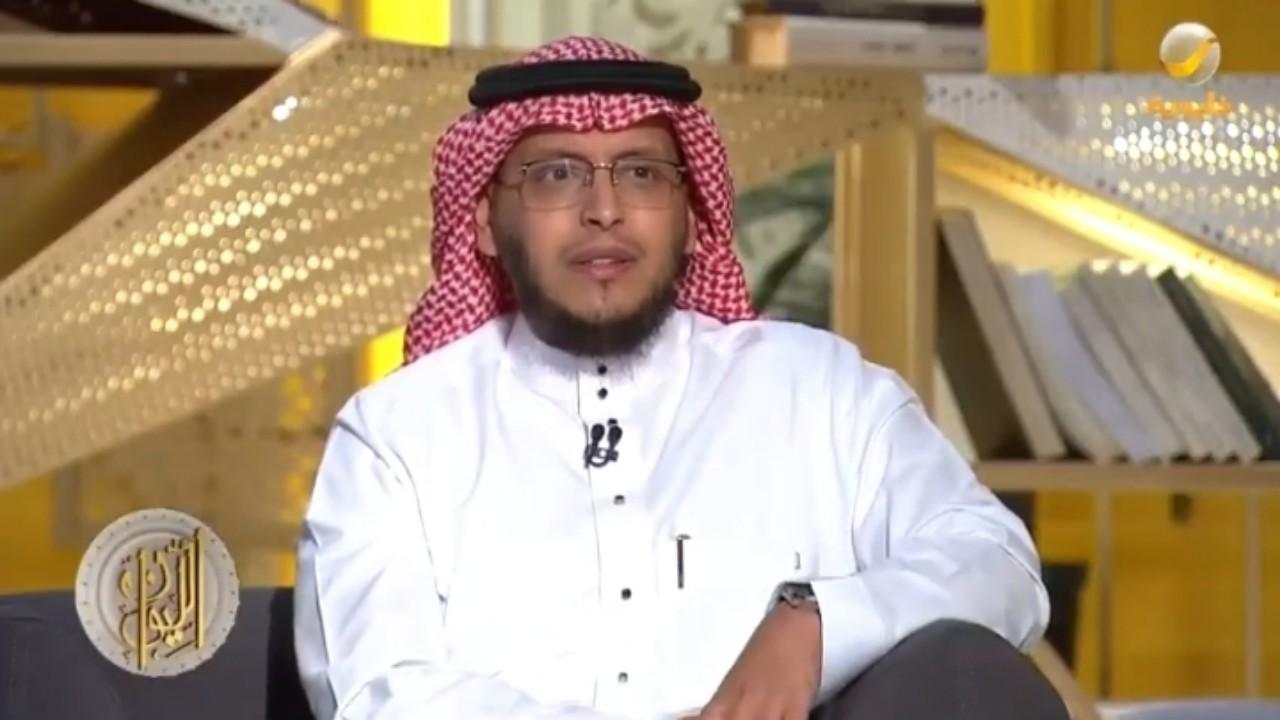 بالفيديو.. القارئ محمد الغزالي يكشف كيف كان الرسول يقرأ القرآن