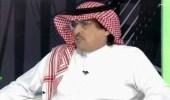 الدويش يطلب من النصر التعاقد معإدارة قانونية للدفاع عن حقوقه