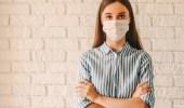 وصفة لإزالة آثار الكمامة على البشرة