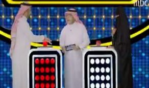 """شاهد .. """"خالد الفراج"""" يتحول إلى""""داوود الشريان"""" في""""استديو 21"""""""