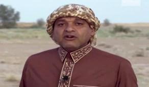 بالفيديو.. «الزعاق» يحذر من مجاري الشعاب والأودية