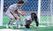 أول تصريح من غوميز بعد اختياره أفضل لاعب في مباراة الهلال وشباب الأهلي