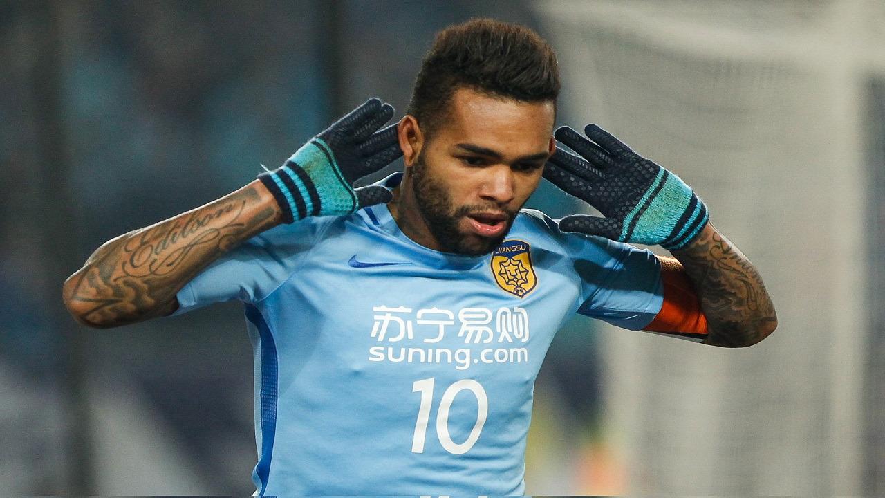 """النصر يجدد مفاوضاته مع """"تيكسيرا"""""""