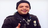 محمد هنيدى يسخر من صورة قديمة له: وسامة ستجعلك تتوقف دقيقة