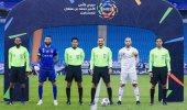 اتحاد كرة القدم يقرر صرف مستحقات الحكام
