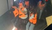 بالفيديو.. ويزو تنهال بالضرب على رامز جلال في كبسولة الهوب دروب