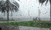 أمطار رعدية على مناطق المملكة في الأسبوع القادم