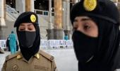 بالفيديو.. مجندات سعوديات يروين تجربة عملهن في خدمة ضيوف الرحمن