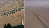 بالفيديو.. قصة بناء طريق مكة _الطائف الذين انقسم بسببه مجلس الوزراء لقسمين