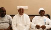 بالفيديو.. لاعب الاتحاد السابق يسترجع الذكريات الكروية مع الكابتن جمال ظافر