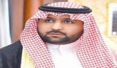 نائب أمير جازان يعزي في وفاة عريفة قبيلة الدفري بمحافظة فيفا