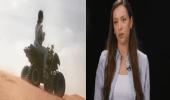 بالفيديو.. مديرة التسويق داريا سوتسنكو تحكي عن تجربتها المُثيرة في الرياض
