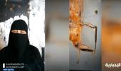 بالفيديو.. فنانة تشكيلية تتحدث عن قصة وصول لوحتها إلى مكتب ولي العهد