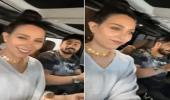 بالفيديو.. الدكتورة خلود تكشف عن هدية زوجها لها في القرقيعان