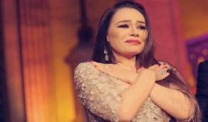 """رسالة مؤثرة من """"شريهان"""" قبل ظهورها في إعلان على شاشة رمضان"""