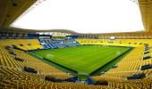 قرار مفاجئ من الاتحاد الآسيوي بشأن ملعب «مرسول بارك»
